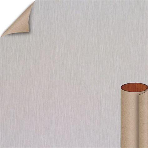 nevamar countertops nevamar silver alu metalx textured finish 4 ft x 8 ft