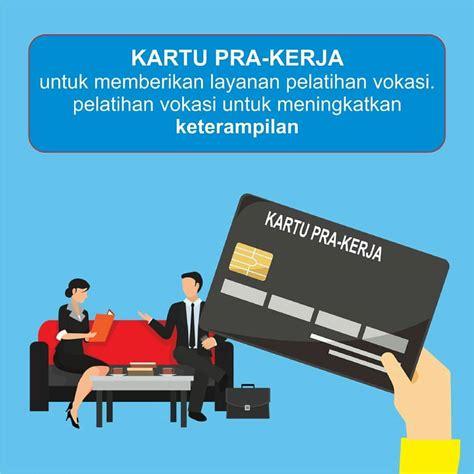 Domain email resmi kartu prakerja hanya prakerja.go.id. 6 Langkah Mudah Dapatkan Kartu Prakerja - Gaekon