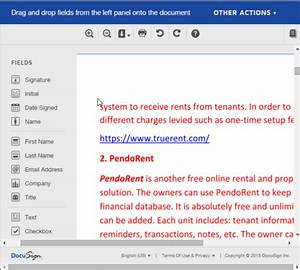 Free chrome extension to digitally sign documents for Digitally sign documents free