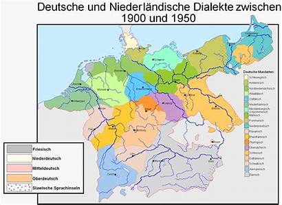 German Wikipedia Sprache Deutsche Deutsch History Dialects