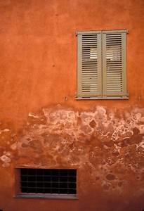 Humidité Mur Extérieur : humidit sur un mur ext rieur bricobistro ~ Premium-room.com Idées de Décoration