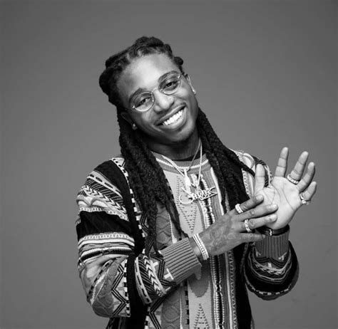 raw hollywood  jacquees covers ella mais trip