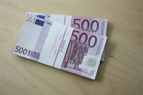 cuisine 10000 euros file 500 scheine 20000 a jpg wikimedia commons