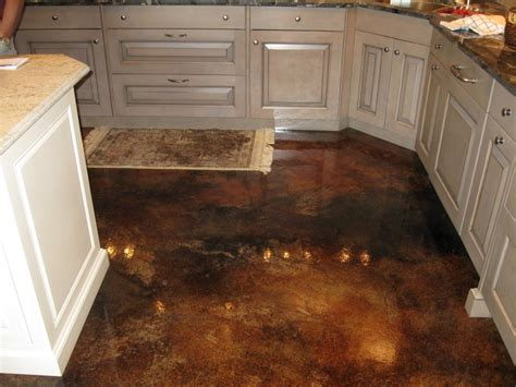 sted concrete kitchen floor concrete cabinets kitchen veterinariancolleges 5741