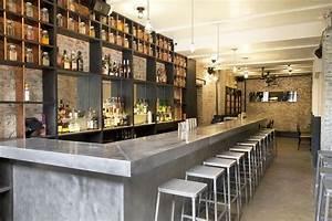 Mace, Bar, Nyc, -, East, Village, Cocktail, Bars