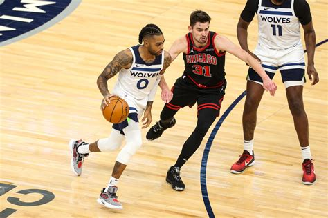 Minnesota Timberwolves: 3 takeaways from win vs. Chicago ...