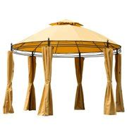 gazebo canopy outdoor