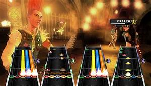 Guitar Hero 5 Cheats Codes And Secrets For The Xbox 360