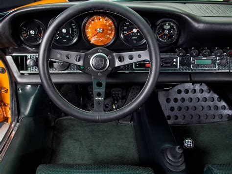 porsche 911 singer interior singer porsche 911 re imagined