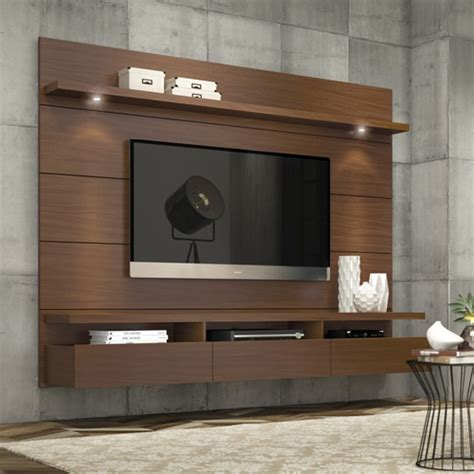 floating entertainment center manhattan comfort cabrini theater floating entertainment center tv stands at hayneedle