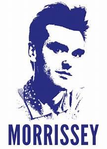 Morrissey Smiths Mens T Shirt Magik City Cool T Shirts