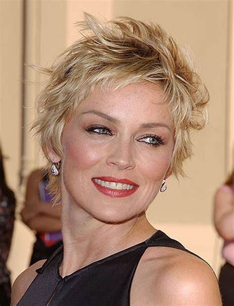 Pixie Hairstyles For 40 by 85 Rejuvenating Hairstyles For 40 To 50