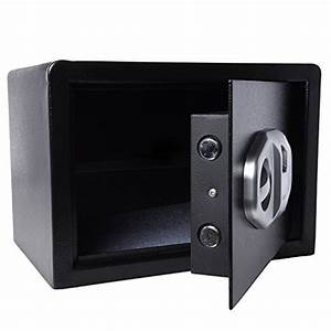 Ivation Fp15 Home Safe  U2013 13 75 U2033 X 10 U2033 X 10 U2033 Digital Safe W