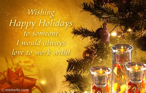 happy holidays card merry and happy ecard happy business greetings
