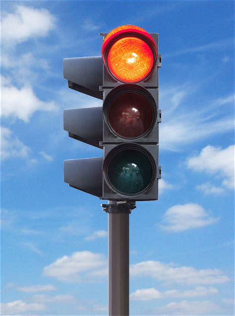 sle test cases for traffic signal