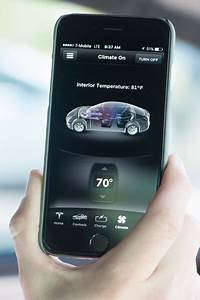 The Future Of Car Keys  Smartphone Apps  Maybe