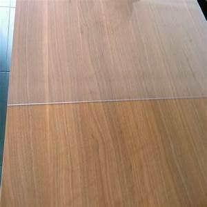 Tischfolie Nach Maß : durchsichtige tischdecke transparent 3 mm ~ A.2002-acura-tl-radio.info Haus und Dekorationen