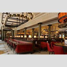 Holborn Dining Room, London, Restaurant Review  Telegraph