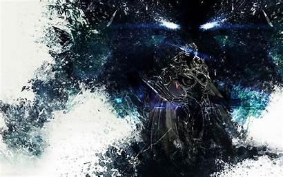 Vindictus Dark Wallpapers Knight 40k Transformation Glowing