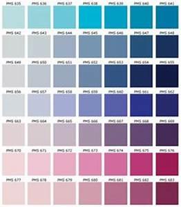 ID Card Coimbatore Pantone Color Chart