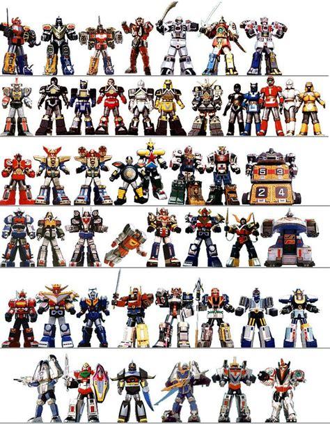 ranger list 25 best ideas about all power rangers on power rangers morph power rangers