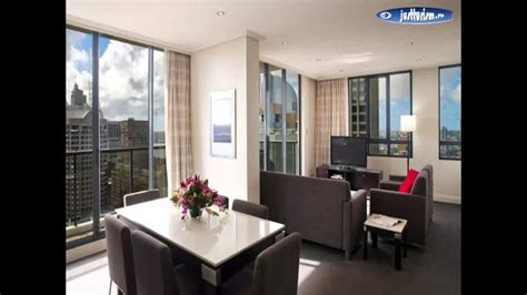 Meriton Appartments by район Meriton Serviced Apartments Pitt