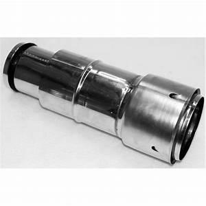 Tuyau Poele Diametre 100 : raccord tuyau po le flexible universel pour plaque de ~ Edinachiropracticcenter.com Idées de Décoration