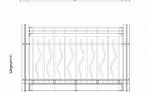 Grundriss Schnitt Ansicht : balkonien alte balkonanlage erstrahlt im neuen glanz ~ Markanthonyermac.com Haus und Dekorationen