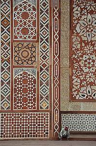 Inviting Mughal Motifs into Your Home Homergize