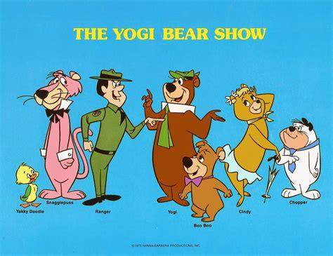Kumpulan Gambar The Yogi Bear Show