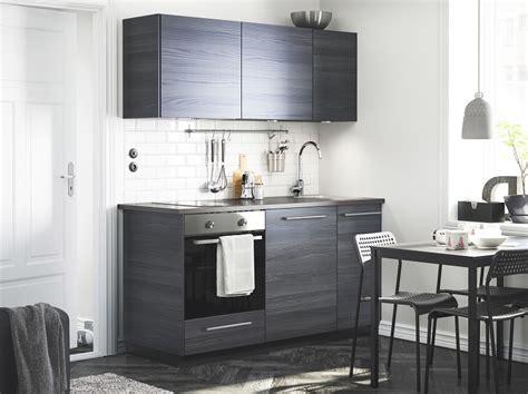 Ikea Cucine Piccole by 1001 Idee Per Cucine Moderne Piccole Soluzioni Di Design