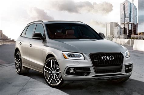 Q5 Image by 2017 Audi Q5 Reviews And Rating Motor Trend