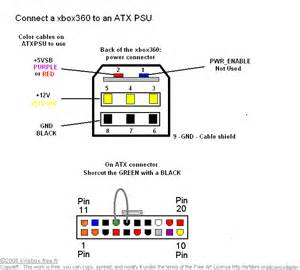 similiar xbox 360 power supply wiring diagram keywords xbox 360 power supply wiring diagram