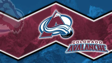 colorado avalanche hd wallpaper wallpapersafari