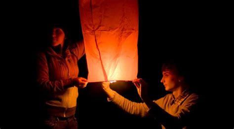 un l 226 cher de lanternes lors de votre mariage lanterne