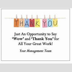 Holiday Appreciation Quotes For Employees Image Quotes At Hippoquotescom