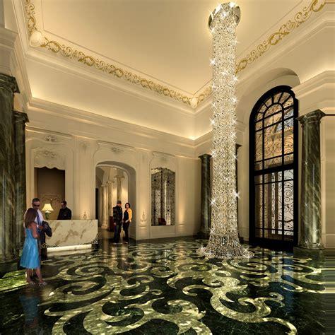 interior design hla  hotel taipei taiwan