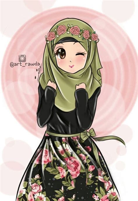 anime hijab simple the 25 best anime muslim ideas on pinterest muslimah