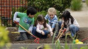 The Ian Potter Foundation Children's Garden, Attraction ...