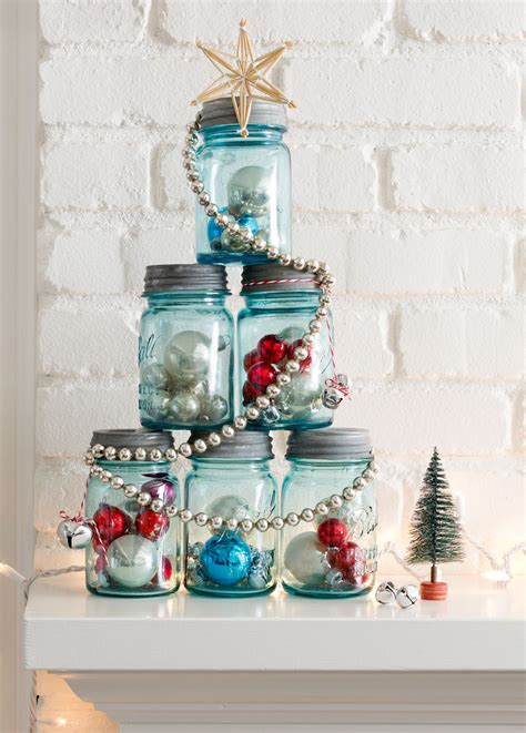 jar decorating ideas for christmas 35 magical ways to use mason jars this christmas architecture design