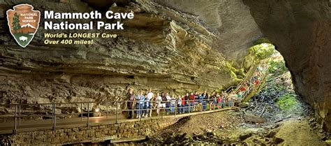 Mammoth Cave Online | Vacation Information | Home