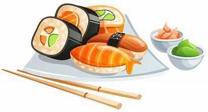Sushi Clipart Clip Clipground
