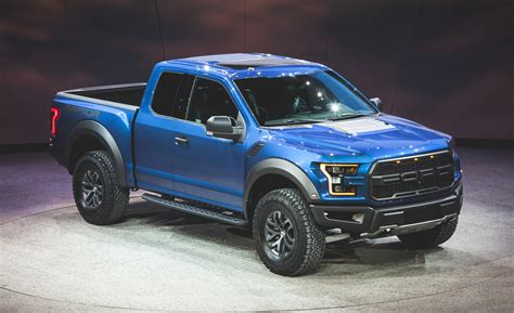 2017 F150 Ford Raptor Coming The Fall Of 2018 Ar15com
