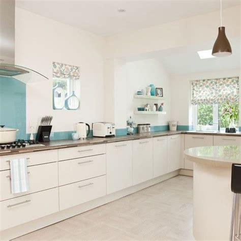 blue and white kitchen accessories cozinhas decoradas reciclar e decorar de decora 231 227 o 7930
