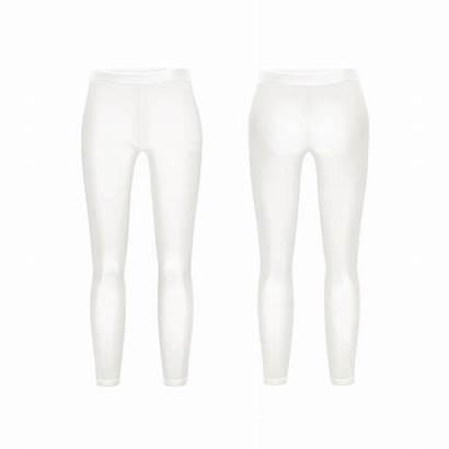 Leggings Vector Clip Illustrations Pants Yoga Royalty