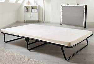 Jay be value folding bed with memory foam mattress j for Sofa bed base