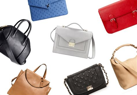The Only Types Of Purses And Handbags You Need To Own