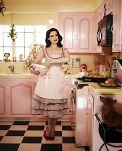 Schöne Bilder Für Die Küche : 28 verbl ffende ideen f r vintage k che ~ Michelbontemps.com Haus und Dekorationen