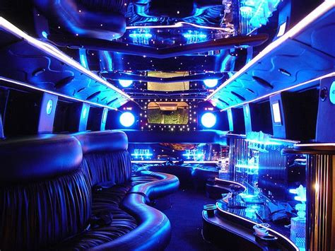 hummer limousine with swimming pool image gallery inside limo with pool