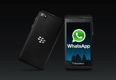 wiki mbili za ziada kwa watumiaji wa whatsapp kwenye blackberry 10 os teknokona teknolojia